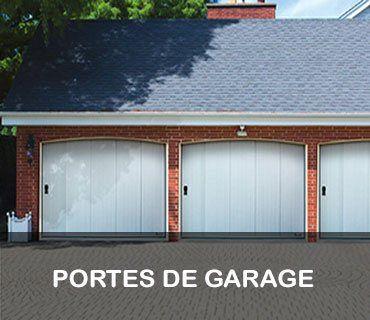 Installation et vente de portails alu ou pvc dans l 39 oise for Porte garage 60